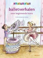 Balletverhalen voor beginnende lezers