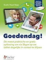 Goedendag ! (ISBN 9789059054424)