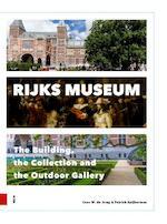 Rijksmuseum - Cees W. de Jong, Patrick Spijkerman (ISBN 9789089649003)