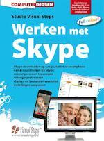 Werken met Skype (ISBN 9789059055810)
