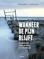 Wanneer de pijn blijft - Bart Morlion (ISBN 9789033495960)
