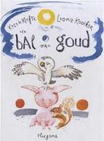 Een bal van goud - Kees de Kiefte, Leonie Kooiker (ISBN 9789021614366)