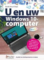 U en uw Windows 10-computer (ISBN 9789059055421)