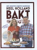 Het grote heel holland bakt-bakboek