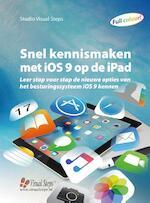 Snel kennismaken met de iPad met iOS 9 (ISBN 9789059057029)