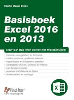 Basisboek Excel 2016 en 2013 (ISBN 9789059057722)