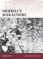 Merrill's Marauders - Edward Young (ISBN 9781846034039)
