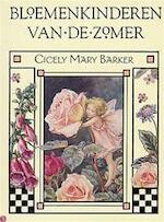 Bloemenkinderen van de zomer - C.M. Barker, N. Kuiper (ISBN 9789021612966)