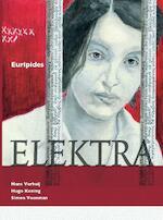 2017 - Euripides, Hans Verheij, Hugo Koning, Simon Veenman (ISBN 9789087718961)