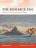 The Bismarck - Angus Konstam (ISBN 9781849083836)