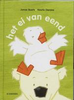 Het ei van eend - J. Boets (ISBN 9789058383297)