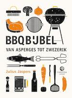 BBQBijbel - Julius Jaspers (ISBN 9789048832514)