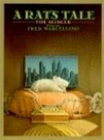 Het ratteplan - Tor Seidler, Fred Marcellino, Huberte Vriesendorp (ISBN 9789021607702)