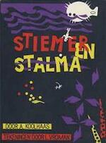 Stiemer en Stalma - A. Koolhaas