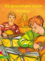 De gesprongen snaar - Els Hoebrechts (ISBN 9789048732104)