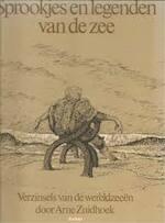 Sprookjes en legenden van de zee - Arne Zuidhoek (ISBN 9789026150074)