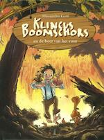 Klincus Boomschors en de heer van het vuur - Allessandro Gatti (ISBN 9789054619802)
