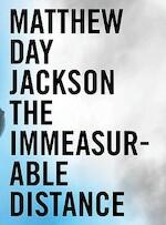 Matthew Day Jackson: The Immeasurable Distance - Bill Arning, Deborah Douglas (ISBN 9781933619217)