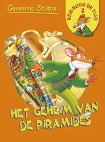 Het geheim van de piramides (2 van serie 1) - Geronimo Stilton (ISBN 9789085923770)
