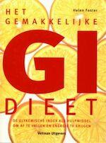 Het gemakkelijke GI dieet