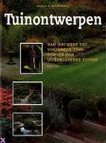 Tuinontwerpen - Klaas T. Noordhuis, Textcase (ISBN 9789062487936)