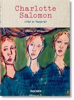 Charlotte Salomon - Life? or Theatre? - A Selection of 450 Gouaches
