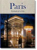 Paris: Portrait of a City - TASCHEN (ISBN 9783836556064)