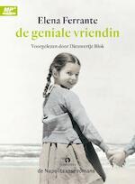 De geniale vriendin - Elena Ferrante (ISBN 9789047625346)