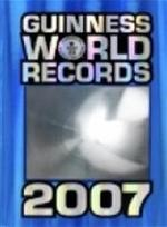 Guinness World Record 2007