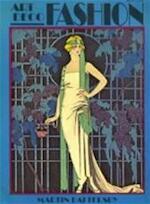 Art Deco Fashion - M. Battersby (ISBN 9780312051815)