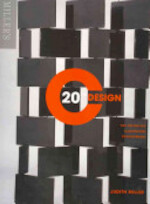 20th Century Design - Judith Miller (ISBN 9781845335137)
