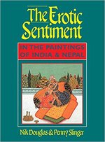 The Erotic Sentiment - Nik Douglas, Penny Slinger (ISBN 9780892816859)
