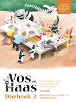 Vos en Haas doeboek 2 - Sylvia Vanden Heede, Thé Tjong-Khing (ISBN 9789401455329)