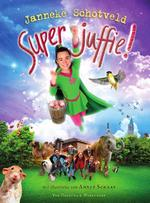 Superjuffie! filmeditie - Janneke Schotveld (ISBN 9789000362899)