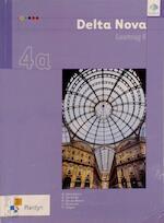 Delta Nova (5u) / 4A / deel Leerboek + online ICT - Nico Deloddere (ISBN 9789030197454)