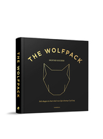 The Wolf Pack - Quick Step cycling team - Rik Van Puymbroeck (ISBN 9789492677556)