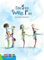 Een B en twee F'en - Jan Paul Schutten (ISBN 9789048735778)