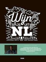 Wijn & spijs uit NL - Koen van der Plas, Etienne Verhoeff (ISBN 9789492881076)