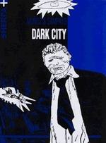 Dark city - J. Munoz, Carlos Sampayo (ISBN 9789075504170)