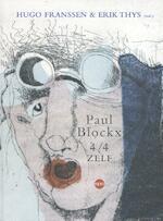Paul Blockx - Hugo Franssen, Erik Thys (ISBN 9789462671485)