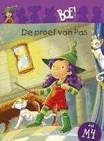 De proef van Pas - Kristien Tack (ISBN 9789461319906)