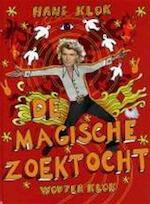 De magische zoektocht - H. Klok, W. Klok (ISBN 9789043907675)
