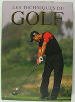 Les techniques du Golf - Chris Meadows (ISBN 9781405490078)