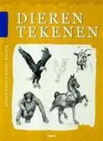 Dieren tekenen - Walter Foster (ISBN 9789057649301)