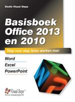 Basisboek Office (ISBN 9789059053083)
