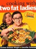 Two fat ladies door de bocht - Jennifer Paterson, Clarissa Dickson Wright, Henk Noy (ISBN 9789055016686)