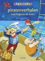 Piratenverhalen voor beginnende lezers Leesfeest! - Julia Boehme, Eva Czerwenka (ISBN 9789044736984)