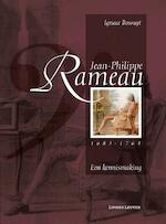 Jean-Philippe Rameau 1683-1764 - Ignace Bossuyt (ISBN 9789058679529)