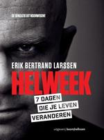 Helweek - Erik Bertrand Larssen (ISBN 9789024403349)