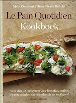 Le pain Quotidien kookboek - Alain Coumont, Jean-Pierre Gabriel (ISBN 9789048307821)